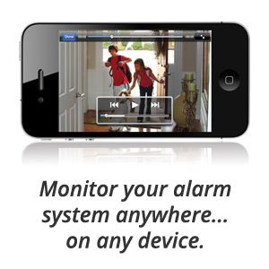 Wireless Alarm Monitoring Nashville
