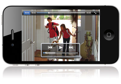 cctv security cameras nashville - Residential Security Cameras