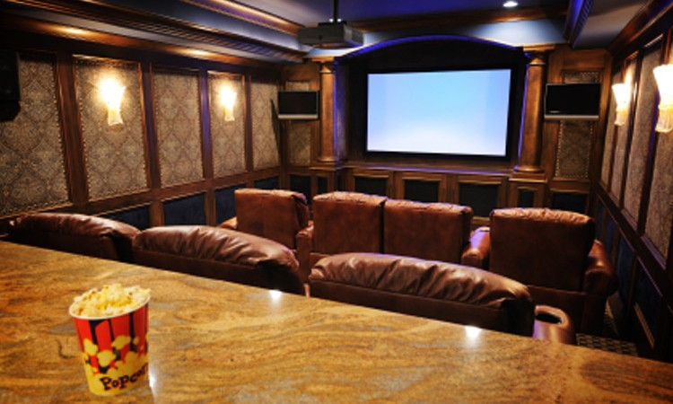 Home Theater Systems Nashville Css Alarms