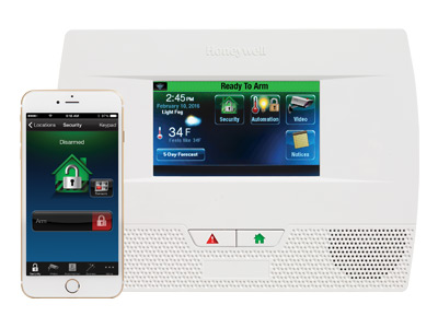 home security systems nashville