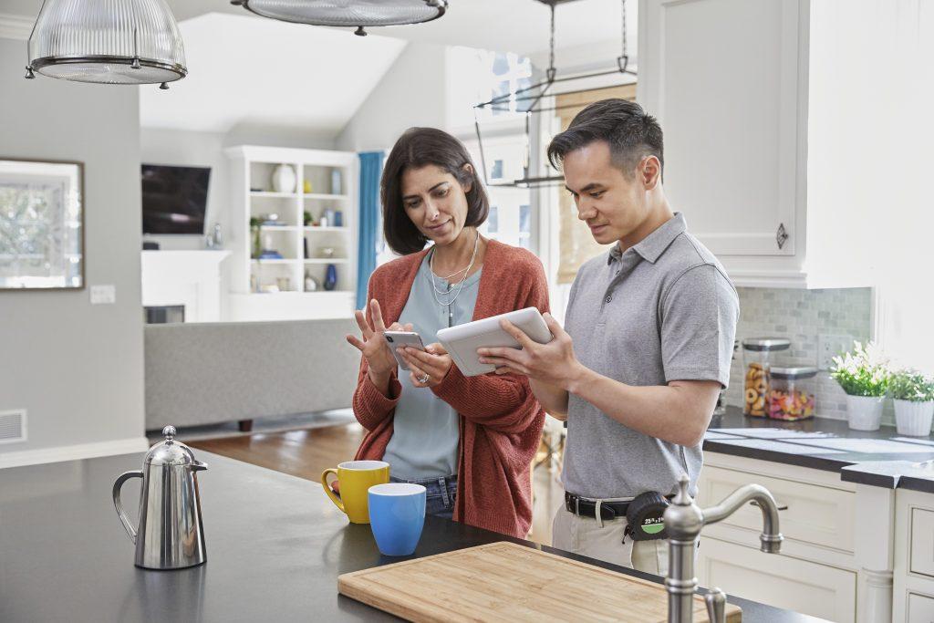 custom home security alarm systems nashville